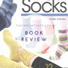 Book Review: New Methods For Crocheting Socks