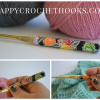 Happy Crochet Hooks