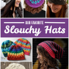 Our Favorite Slouchy Hats