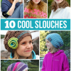 10 Cool Slouches