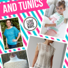 Pullovers and Tunics