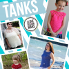 Crochet Tops and Tanks