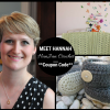 Meet Hannah from HanJan Crochet
