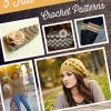 "5 Fall ""Must-Have"" Crochet Patterns"
