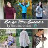 Design Wars Sweaters-6 Stunning Styles