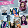 7 Hooded Cowls for Kids