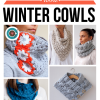 Warm Winter Cowls