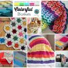 Colorful Blankets by Design Wars