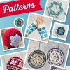 6 Chilly Snowflake Patterns