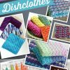 Tidy Up With 8 Crochet Dishclothes