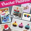 10 Birthday Crochet Patterns