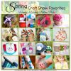 Wendy's Weekly Pattern Picks ~ Spring Craft Show Favorites