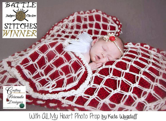 Hush Little Baby…Crochet Patterns for the Wee Ones – The Crochet Cafe