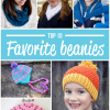 Top 10 Favorite Beanies