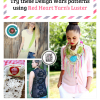 Red Heart Yarns Luster Sheen
