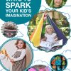 7 DIY Ways To Spark Your Kid's Imagination
