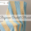 Cuddle Up In Your Own Creation - Beginner Crochet Blanket