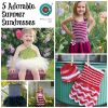 5 Adorable Sundresses for the Kids this Summer